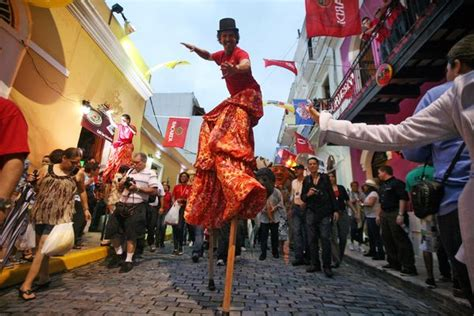 san sebastian festival puerto rico 2016 best winter trips 2016 national geographic