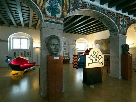 casa depero la casa d arte futurista depero italian ways