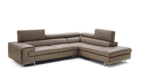 Real Leather Sectional Sofa Real Leather Tufted Sectional Sofa Tennessee Industria Divani E Polt Magnolia