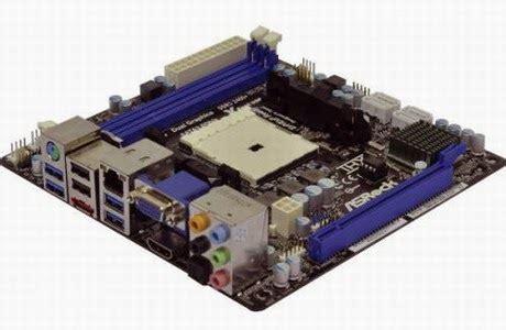 Harga Motherboard Laptop Merk Hp daftar harga motherboard amd fm1 terbaru lengkap gms