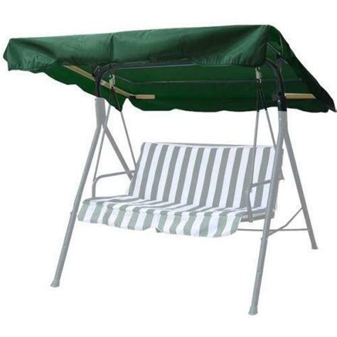 patio swing cover patio swing cover ebay