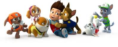 Paw Patrol Everest And Marshall In Love » Home Design 2017