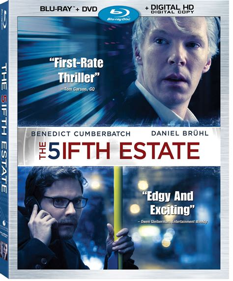 The Fifth Estate quot the fifth estate quot review