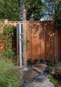 Outdoor Shower Ideas by Outdoor Shower Ideas Content In A Cottage
