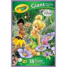 crayola tinkerbell coloring pages disney fairies tinker bell and the legend of the