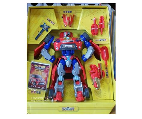 Toys Tobot X By Anicore great tobot x transformer robot kia soul car tto key