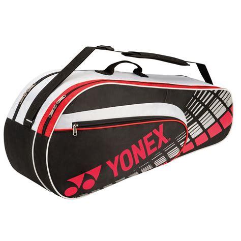 Yonex Racket Bag yonex 4626 performance 6 racket bag