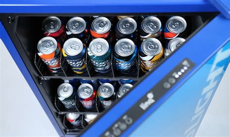 order nfl bud light cans bud light launches a smart fridge for and nfl alerts