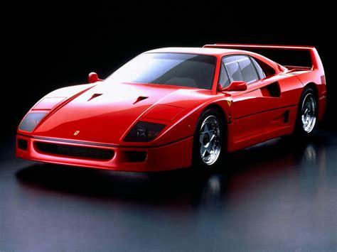 Ferrari 70er Jahre by Die Coolsten Sportwagen Der 80er Schnell Ging Auch Schon