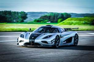 One Cars Koenigsegg One 1 Review 2017 Autocar