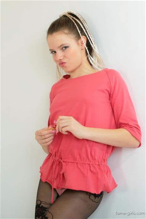 sandra teen model fame fame girls model blog