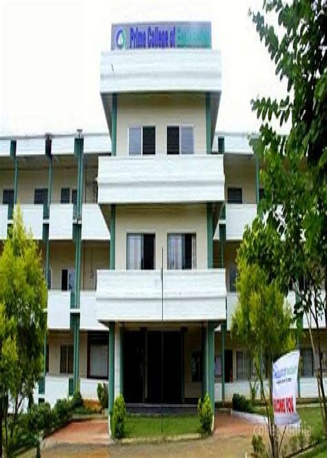 List Of Mba Colleges In Palakkad by Prime College Of Engineering Palakkad Admissions