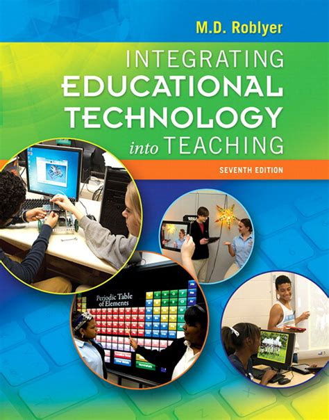 technology and media for learning enhanced pearson etext access card 11th edition books roblyer integrating educational technology into teaching
