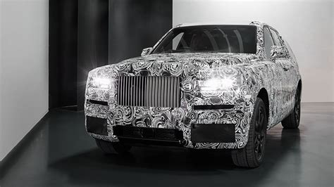 Here S Your Best Look Yet At Rolls Royce S Project