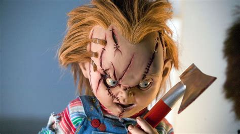 chucky movie kills chucky the possessed doll on his favorite kills and