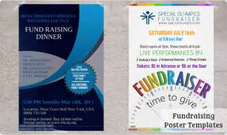 fundraiser poster template fundraising posters templates downloads postermywall