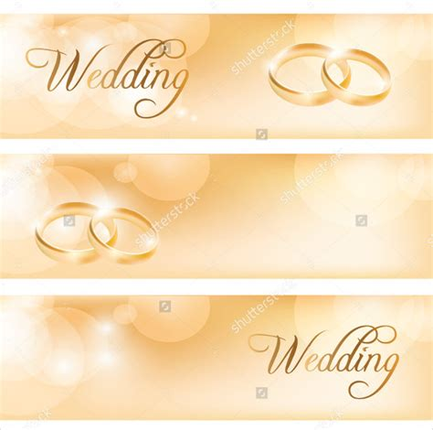 wedding banner design templates wedding banner template 25 free psd ai vector eps format free premium templates