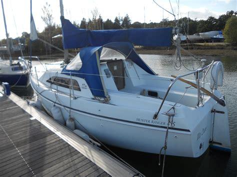hunter ranger 245 boats for sale hunter ranger 245 for sale in united kingdom for 163 15 495