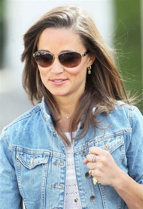 middleton pippa pippa middleton picture 11 pippa middleton out and about