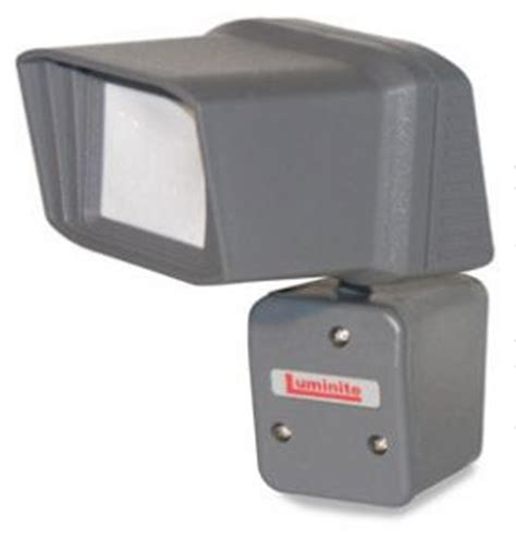 Wireless Security Lights by Wireless Security Lighting Perimeter Protection Remote