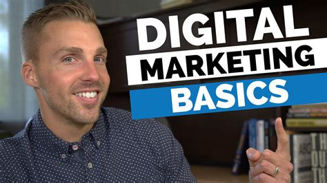 grow marketing digital marketing basics basic marketing techniques to