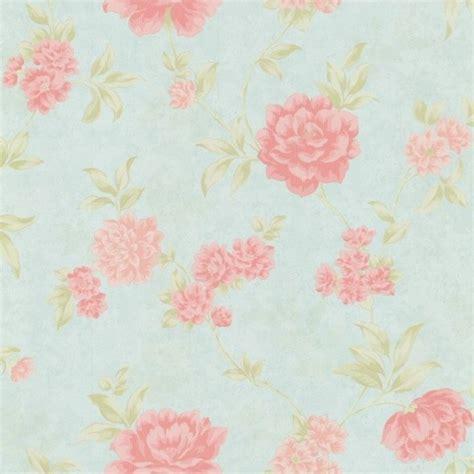 wallpaper flower pastel dream manor floral wallpaper pastels pink blue