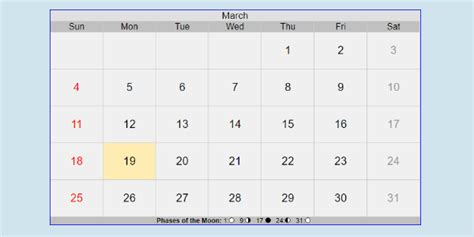 Calendar Creator Software Free Download