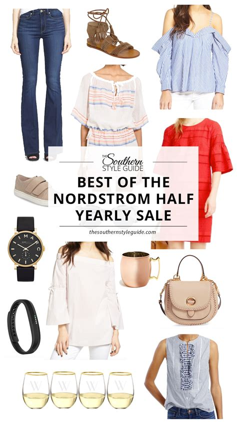 Sale Alert Nordstroms Half Yearly Sale by Nordstrom Half Yearly Sale The Southern Style Guide