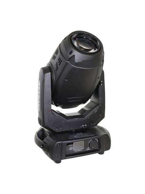 Beam Spot 280 вращающиеся головы spot beam show atelier купить световое и звуковое оборудование в москве