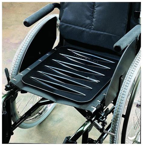 seat support invacare wheelchair seat cushion rigidizer seat support ebay
