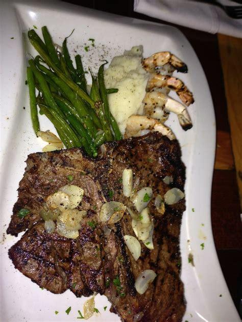 ricardos steak house ricardo steak house review in east harlem