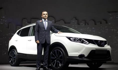 Nissan Eu Webmail Anger As Nissan Warns Of Leaving Uk If We Quit