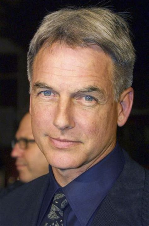 why jethro gibbs such ugly haircut 55 best images about actor mark harmon on pinterest