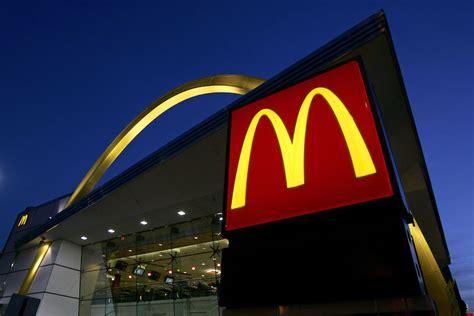 mcdonalds  burger king csmonitorcom