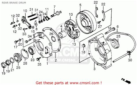 1984 honda trx 200 parts wiring diagrams wiring diagram
