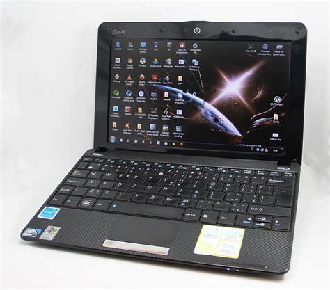 Notebook Asus Eee Pc1001 Ha asus eee pc 1001ha