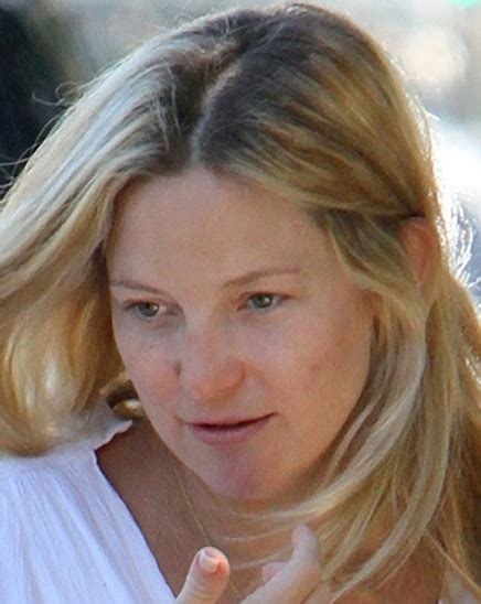 kate hudson without makeup 2015 when you look at the amount of medicatio by goldie hawn
