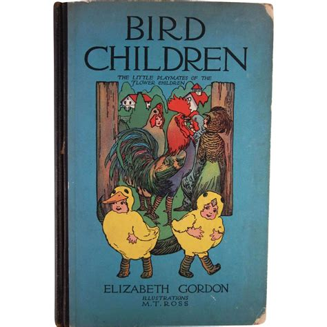 the days when birds come back books bird children the playmates of the flower children