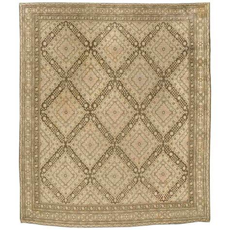 khotan rug antique samarkand khotan rug for sale at 1stdibs