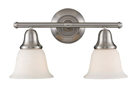 Elk Vanity Lighting Elk Lighting 67021 2 Berwick Vanity Light