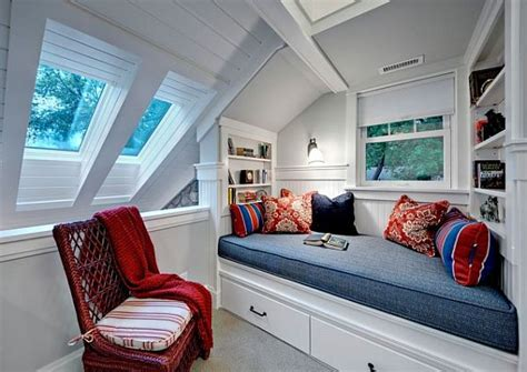 like the cozy bed reading area and faucet curtain below 17 cozy reading nooks design ideas