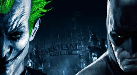 wallpaper batman arkham asylum batman arkham asylum wallpaper and background 1918x1053