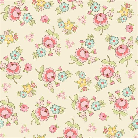 floral pattern vintage fabric vintage baby wallpaper wallmaya com