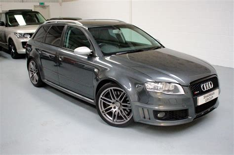 Audi Rs4 Quattro by Used 2007 Audi Rs4 Rs4 Quattro For Sale In Manchester