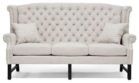 Sofa Sussex by Sussex Beige Linen Sofa Sofas