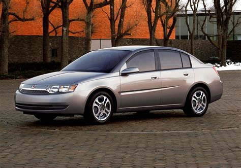nissan saturn 2002 2002 saturn ion pictures history value research
