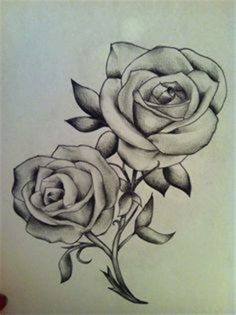 mural 1 on pinterest floral drawing rose drawings and