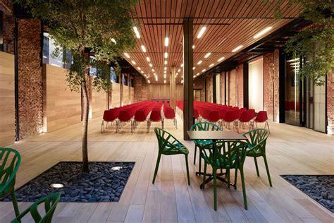 nouveaux bureaux nouveaux bureaux pour la fondation bot 237 n 224 madrid yook 244