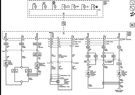 2003 chevy truck wiring harness diagram 94 chevy truck