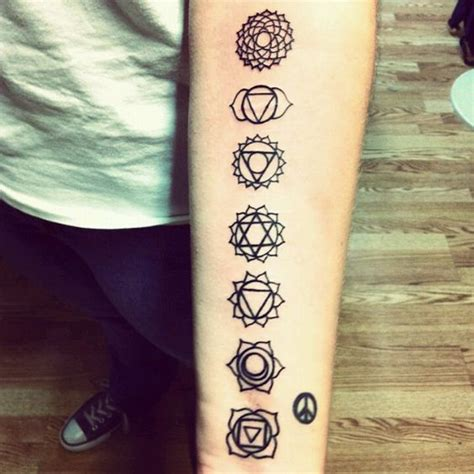 outside forearm tattoo chakra maybe on the outside of my forearm tattoos
